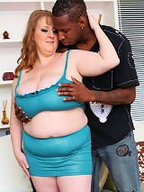 Watch the ultimate interracial BBW action scsner with the lovely Sapphire!